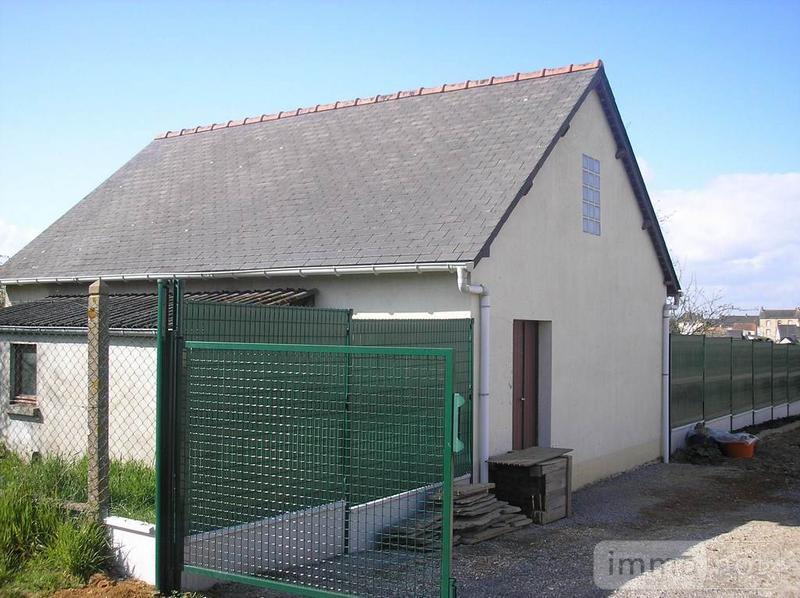 Terrain a batir a vendre Guipry-Messac 35480 Ille-et-Vilaine 910 m2  82742 euros