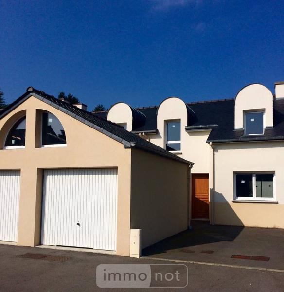 Maison a vendre Pipriac 35550 Ille-et-Vilaine 84 m2 5 pièces 153000 euros