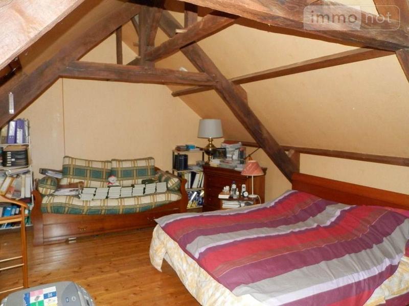 Maison a vendre Ercé-en-Lamée 35620 Ille-et-Vilaine 156 m2 6 pièces 309342 euros