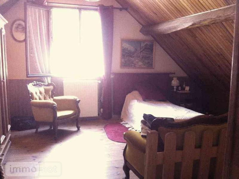 Maison a vendre Saint-Aubin-le-Monial 03160 Allier 150 m2 6 pièces 239000 euros