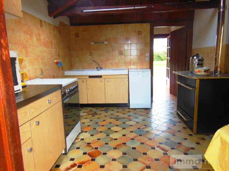 achat maison a vendre plaisir 03160 allier 170 m2 6 pi 232 ces 120800 euros