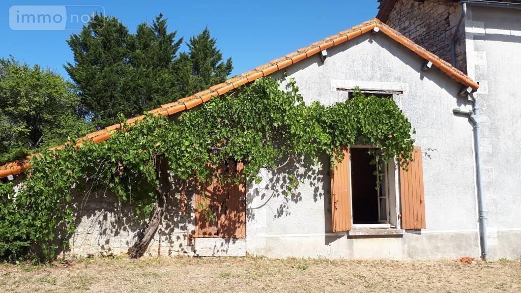 Achat maison a vendre ruffec 16700 charente 95 m2 5 for Achat maison 95