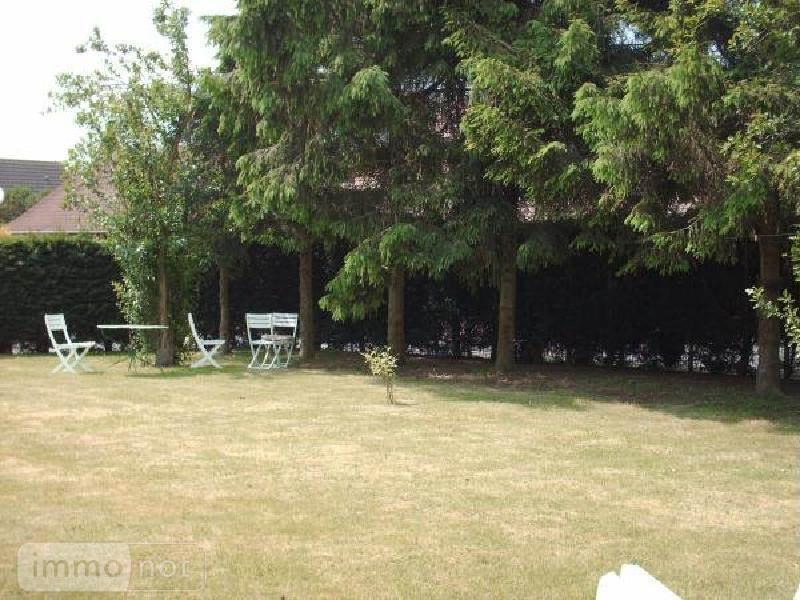 Maison a vendre Auchy-les-Mines 62138 Pas-de-Calais 182 m2 7 pièces 370800 euros