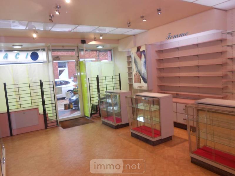 Immeuble de rapport a vendre La Bassée 59480 Nord 134 m2  247542 euros