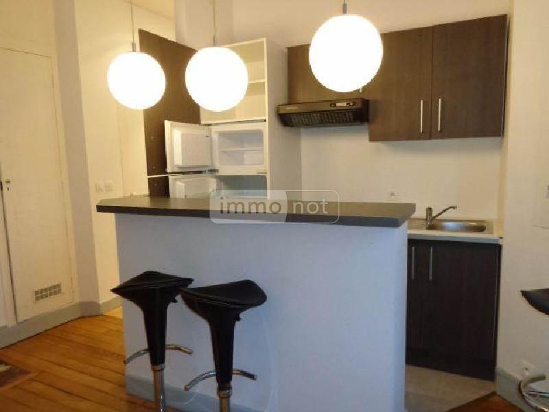 Location appartement compi gne 60200 oise 38 m2 3 pi ces 680 euros - Location appartement compiegne ...