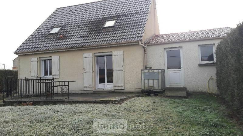 achat maison a vendre lassigny 60310 oise 90 m2 5 pi 232 ces 149000 euros