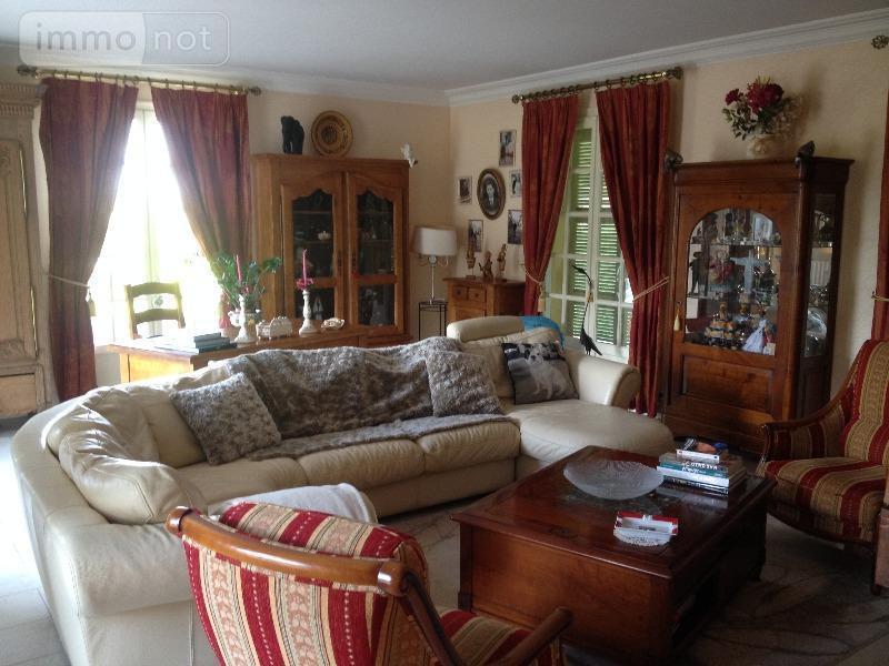Maison a vendre Maisons 14400 Calvados 245 m2 7 pièces 444272 euros