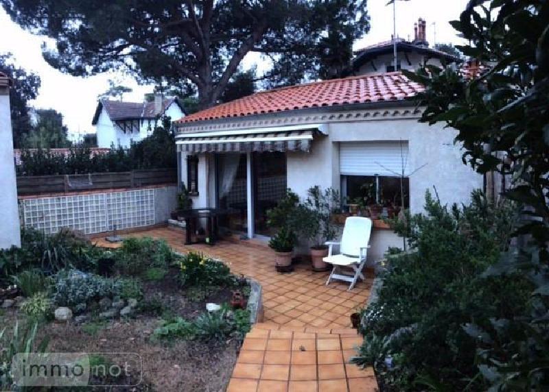 Maison a vendre Saint-Georges-de-Didonne 17110 Charente-Maritime 44 m2 3 pièces 217600 euros
