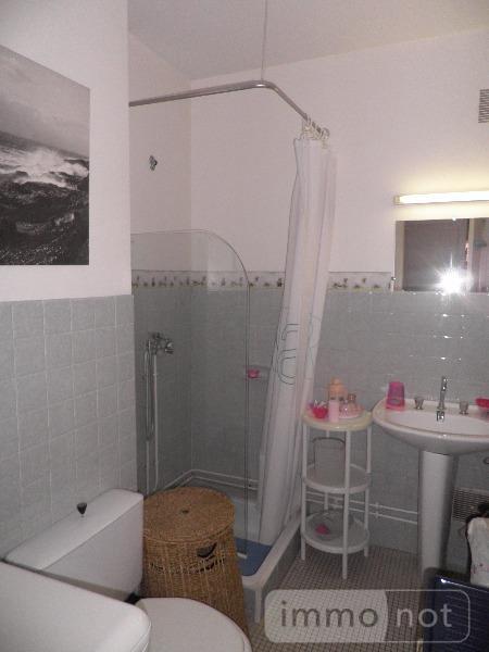 Appartement a vendre Royan 17200 Charente-Maritime 26 m2 1 pièce 85800 euros