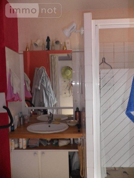 Appartement a vendre Royan 17200 Charente-Maritime 57 m2 4 pièces 166300 euros