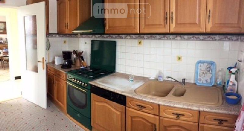 Maison a vendre Meschers-sur-Gironde 17132 Charente-Maritime 154 m2 8 pièces 264000 euros