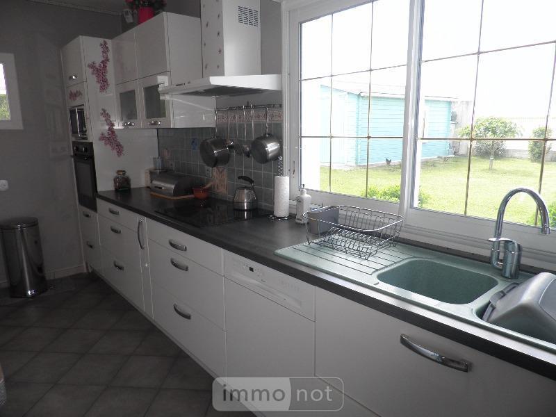 Maison a vendre Meschers-sur-Gironde 17132 Charente-Maritime 136 m2 6 pièces 362000 euros