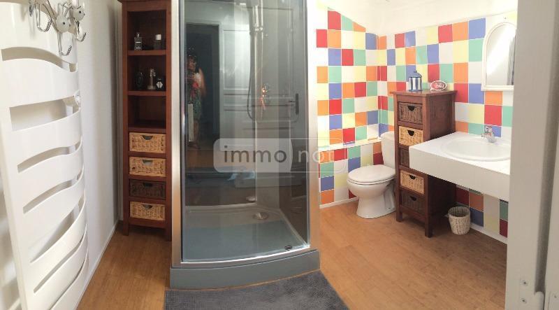 Maison a vendre Breuillet 17920 Charente-Maritime 171 m2 5 pièces 413500 euros