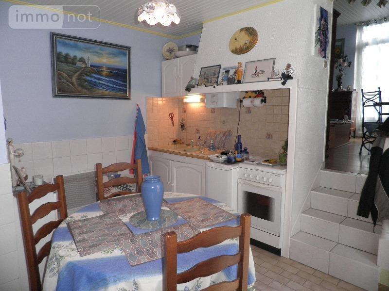 Maison a vendre Saint-Georges-de-Didonne 17110 Charente-Maritime 40 m2 2 pièces 125100 euros