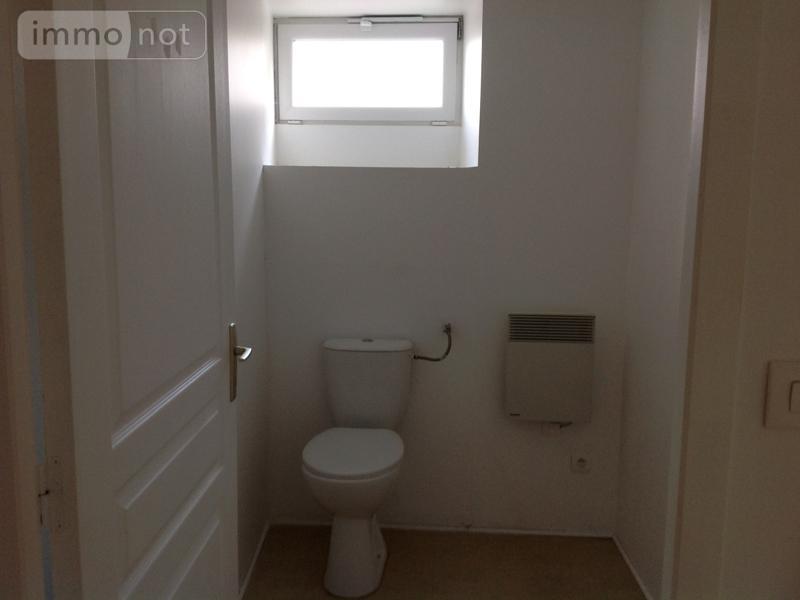 Appartement a vendre Saint-Gervais-les-Trois-Clochers 86230 Vienne 57 m2 2 pièces 63172 euros