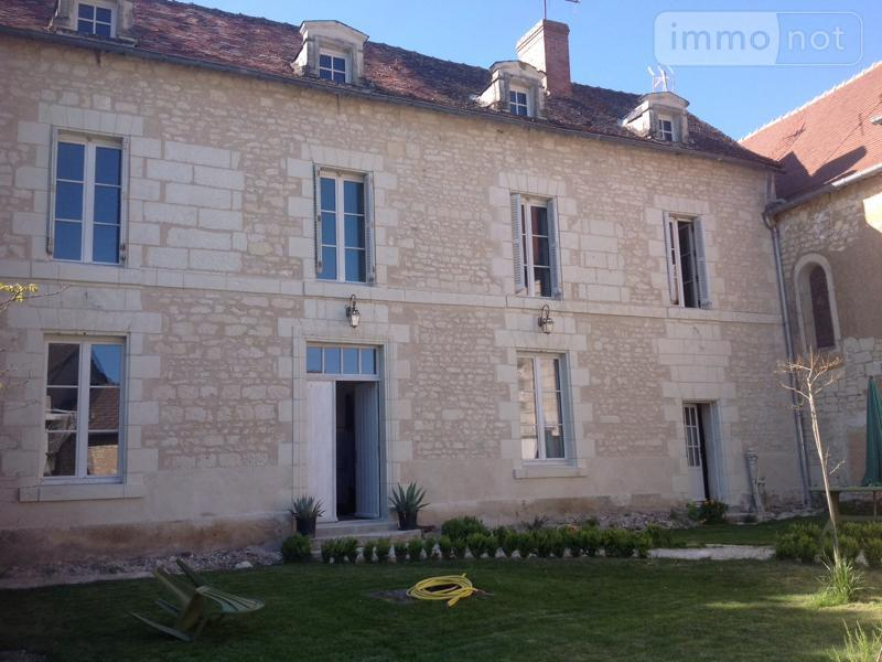 Maison a vendre Availles-en-Châtellerault 86530 Vienne 173 m2 5 pièces 184600 euros