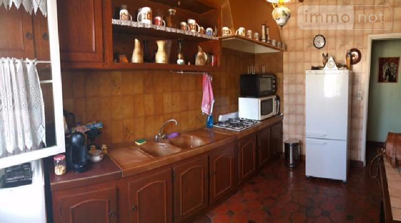 Maison a vendre Meschers-sur-Gironde 17132 Charente-Maritime 108 m2 4 pièces 181600 euros