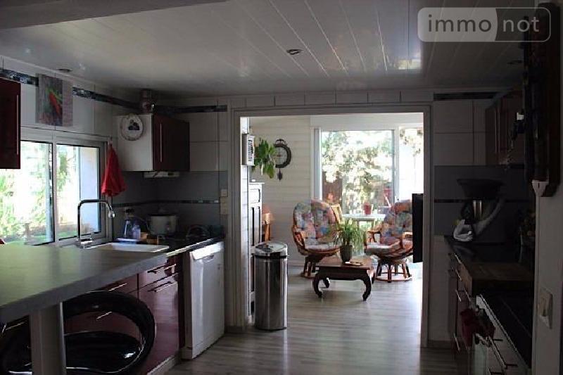 Maison a vendre Meschers-sur-Gironde 17132 Charente-Maritime 165 m2 10 pièces 289800 euros