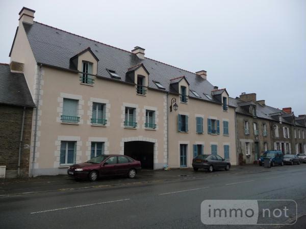 Appartement a vendre Pleugueneuc 35720 Ille-et-Vilaine 2 pièces 89952 euros
