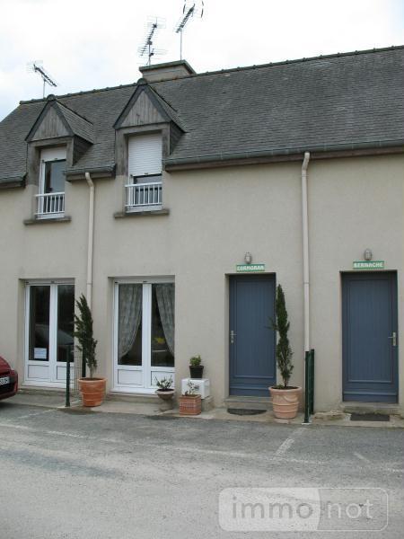achat maison a vendre le minihic sur rance 35870 ille et vilaine 46 m2 2 pi ces 123941 euros. Black Bedroom Furniture Sets. Home Design Ideas