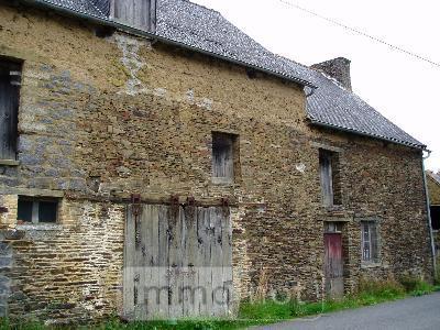 Maison a vendre Pleugueneuc 35720 Ille-et-Vilaine 2 pièces 94072 euros