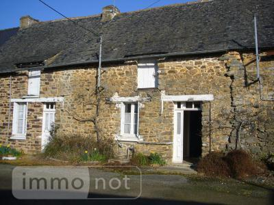 Maison a vendre La Chapelle Bouëxic 35330 Ille-et-Vilaine 3 pièces 42400 euros