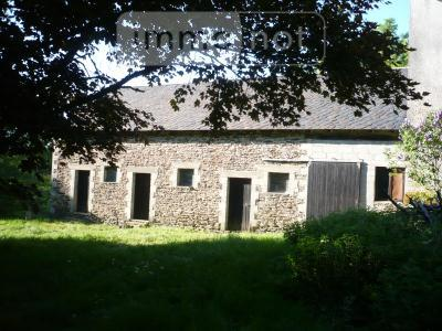 Maison a vendre Salles-Curan 12410 Aveyron 2 pièces 94072 euros