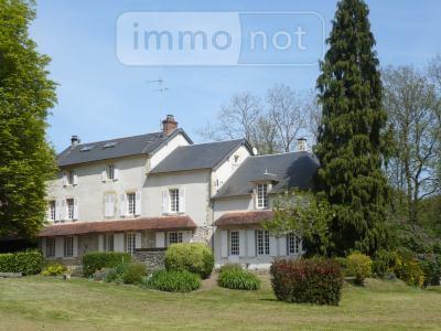 Maison a vendre Le Chautay 18150 Cher 373 m2 12 pièces 310371 euros
