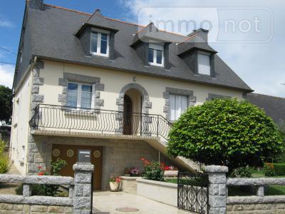Maison a vendre Pabu 22200 Cotes-d'Armor 120 m2 6 pièces 155932 euros