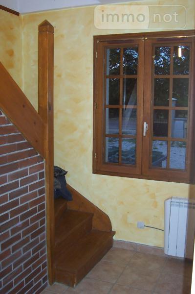 Maison a vendre Villemorien 10110 Aube 95 m2 6 pièces 110300 euros