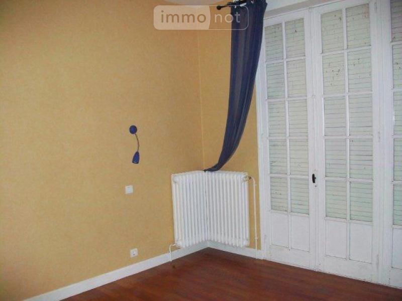 Maison a vendre Mesnil-Saint-Père 10140 Aube 82 m2 5 pièces 136500 euros