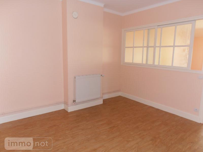 Location appartement hauteville lompnes 01110 ain 97 m2 for Location appartement l