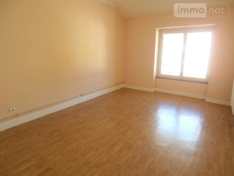 Location Appartement Hauteville Lompnes