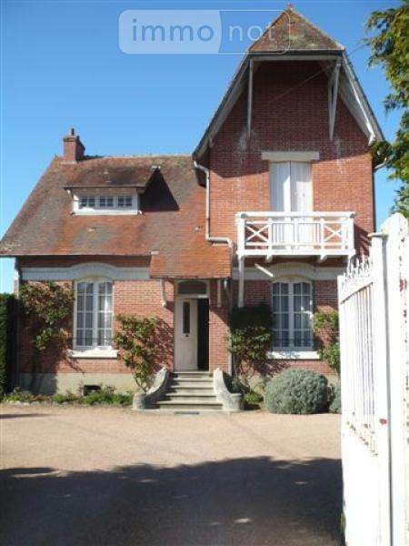 Maison a vendre Sancoins 18600 Cher 135 m2 6 pièces 166171 euros