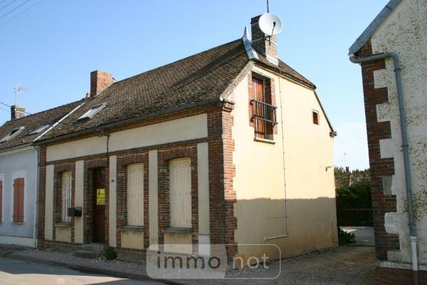 Maison a vendre Villemaur-sur-Vanne 10190 Aube 69 m2 4 pièces 52800 euros