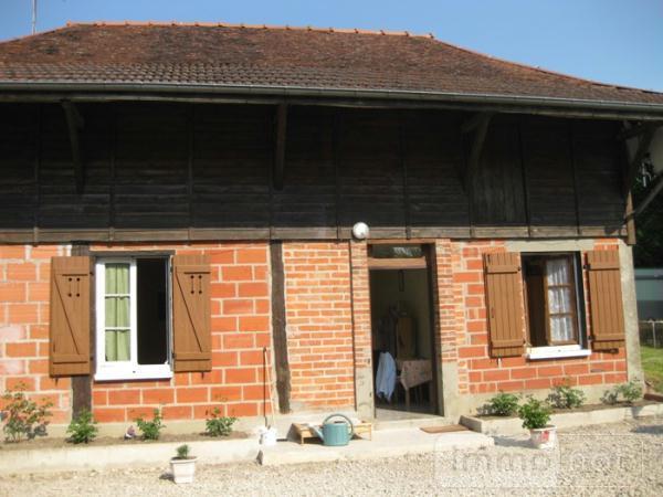 Maison a vendre Donnement 10330 Aube 11 pièces 177000 euros