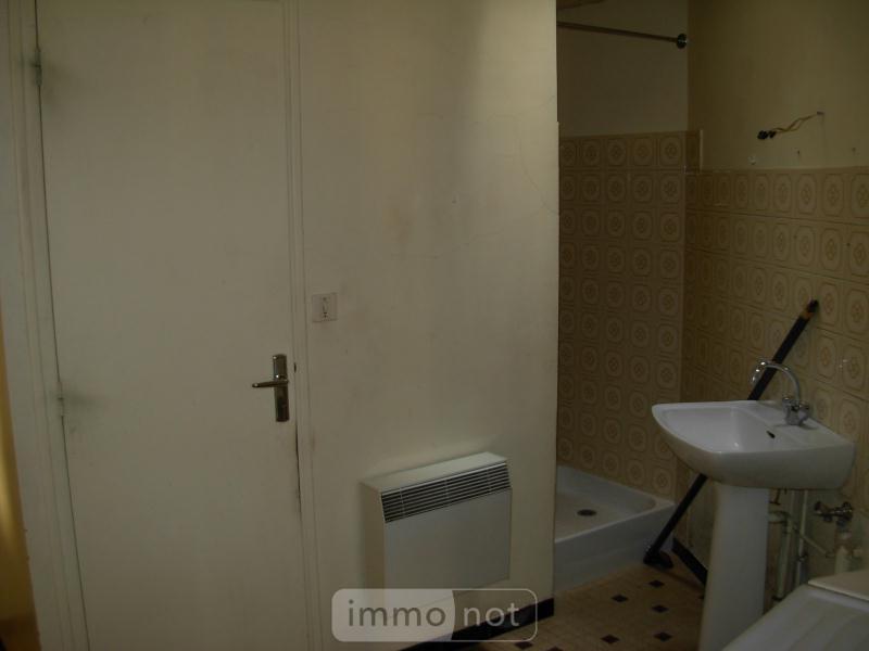 Maison a vendre Montmirail 72320 Sarthe 51 m2 3 pièces 47700 euros