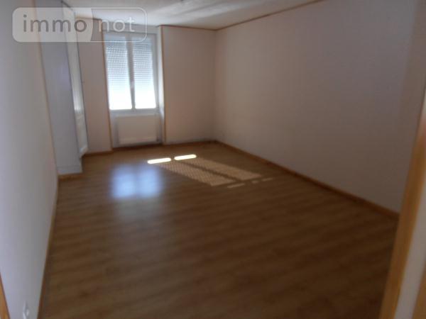 Location appartement Tenay 01230 Ain 65 m2 3 pièces 312 euros