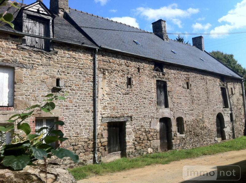 Maison a vendre La Vicomté-sur-Rance 22690 Cotes-d'Armor 200 m2 3 pièces 53000 euros