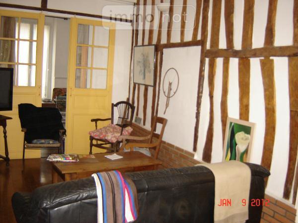 Maison a vendre Méry-sur-Seine 10170 Aube 220 m2 9 pièces 233090 euros