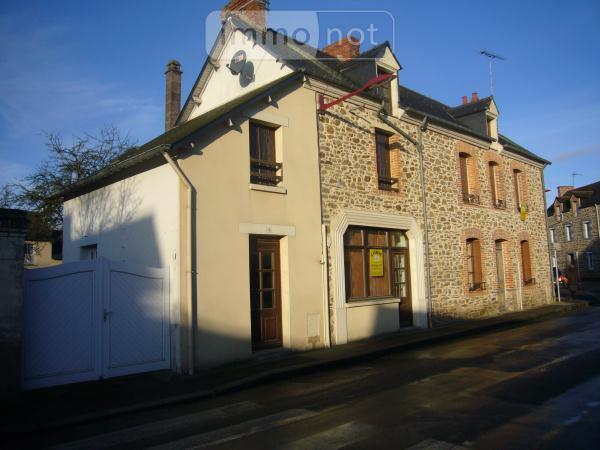 Maison a vendre Maure-de-Bretagne 35330 Ille-et-Vilaine 7 pièces 124960 euros