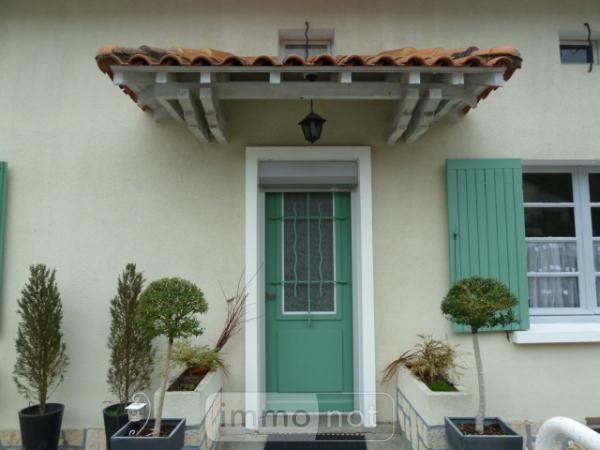 Maison a vendre Chalais 16210 Charente 130 m2 5 pièces 155872 euros