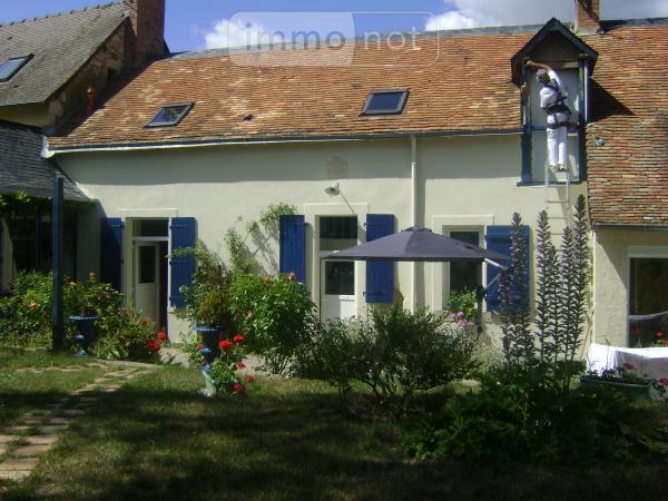 Maison a vendre Parigné-le-Pôlin 72330 Sarthe 165 m2 9 pièces 180592 euros