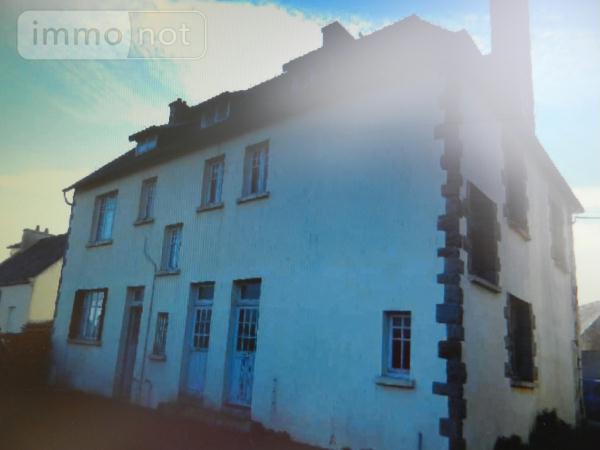 Maison a vendre Trémel 22310 Cotes-d'Armor 95 m2 5 pièces 63172 euros