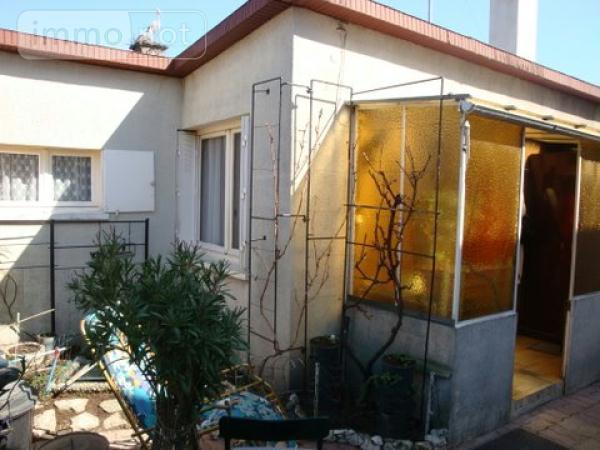 Viager maison Troyes 10000 Aube 47 m2 2 pièces 20000 euros