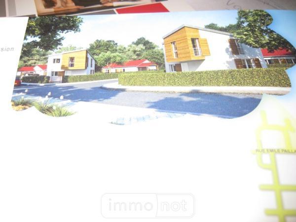 Maison a vendre Vitry-le-François 51300 Marne 85 m2 5 pièces 173300 euros