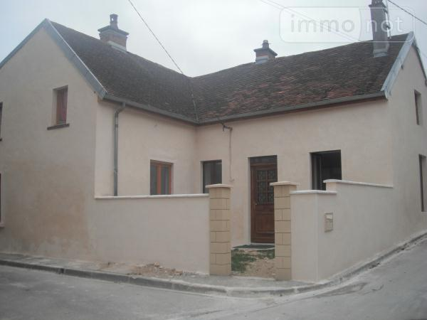 Maison a vendre Vendeuvre-sur-Barse 10140 Aube 150 m2 5 pièces 155850 euros