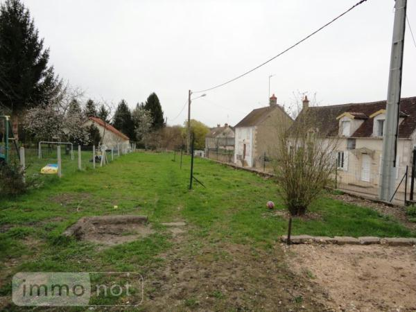 Maison a vendre Saint-Aubin-les-Forges 58130 Nievre 92 m2 5 pièces 51832 euros