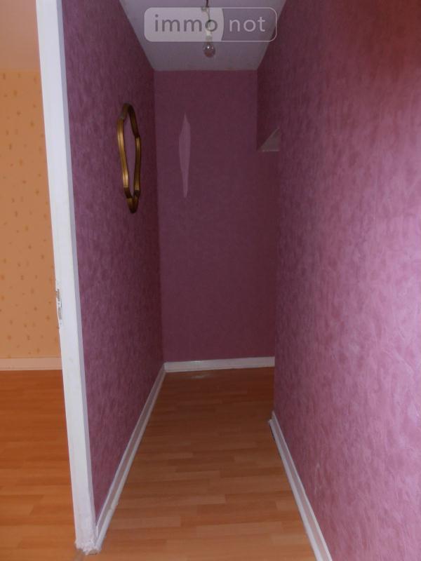 Location appartement Saint-Rambert-en-Bugey 01230 Ain 68 m2 2 pièces 310 euros