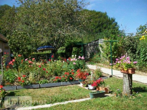 Maison a vendre La Loge-aux-Chèvres 10140 Aube 83 m2 5 pièces 109521 euros